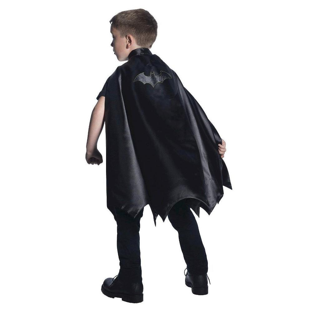 Boys' Batman Cape - One Size Fits Most