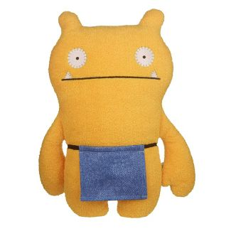 UglyDolls Large Artist Series Wage Stuffed Plush Toy