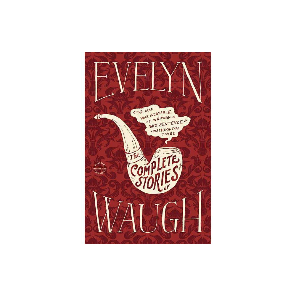 Evelyn Waugh The Complete Stories Paperback