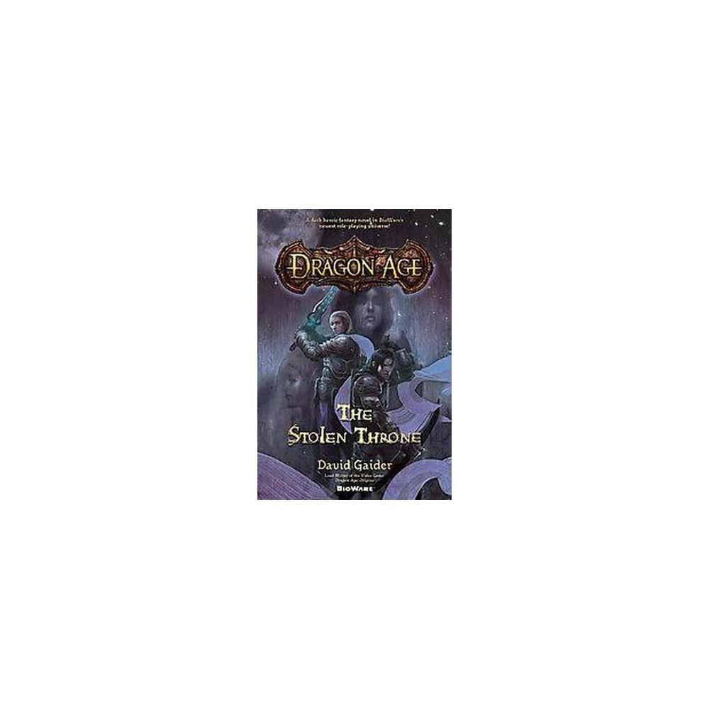 Stolen Throne (Paperback) (David Gaider)