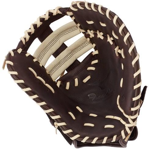 7e484296b11 Mizuno Franchise Series Baseball First Base Mitt 12.5