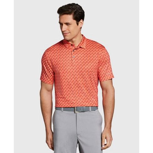 Jack Nicklaus Men's Golf Polo Shirt - image 1 of 2