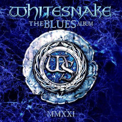 Whitesnake - The Blues Album (CD)