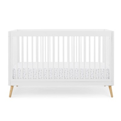 Delta Children Jordan 4-in-1 Convertible Crib