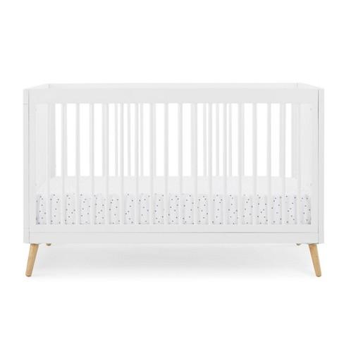 Delta Children Jordan 4-in-1 Convertible Crib - image 1 of 4