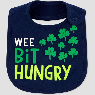 Baby We Hungry Bib - Just One You® made by carter's