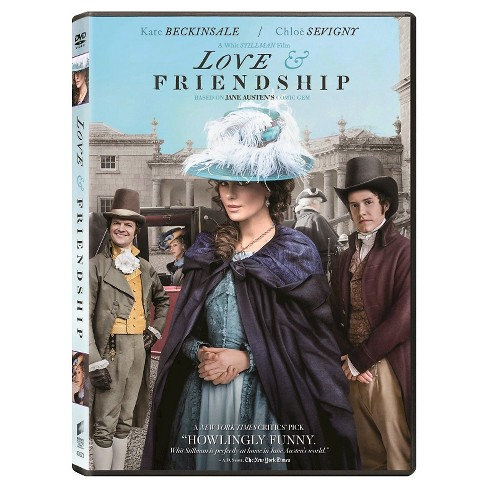 Love & Friendship (DVD) - image 1 of 1