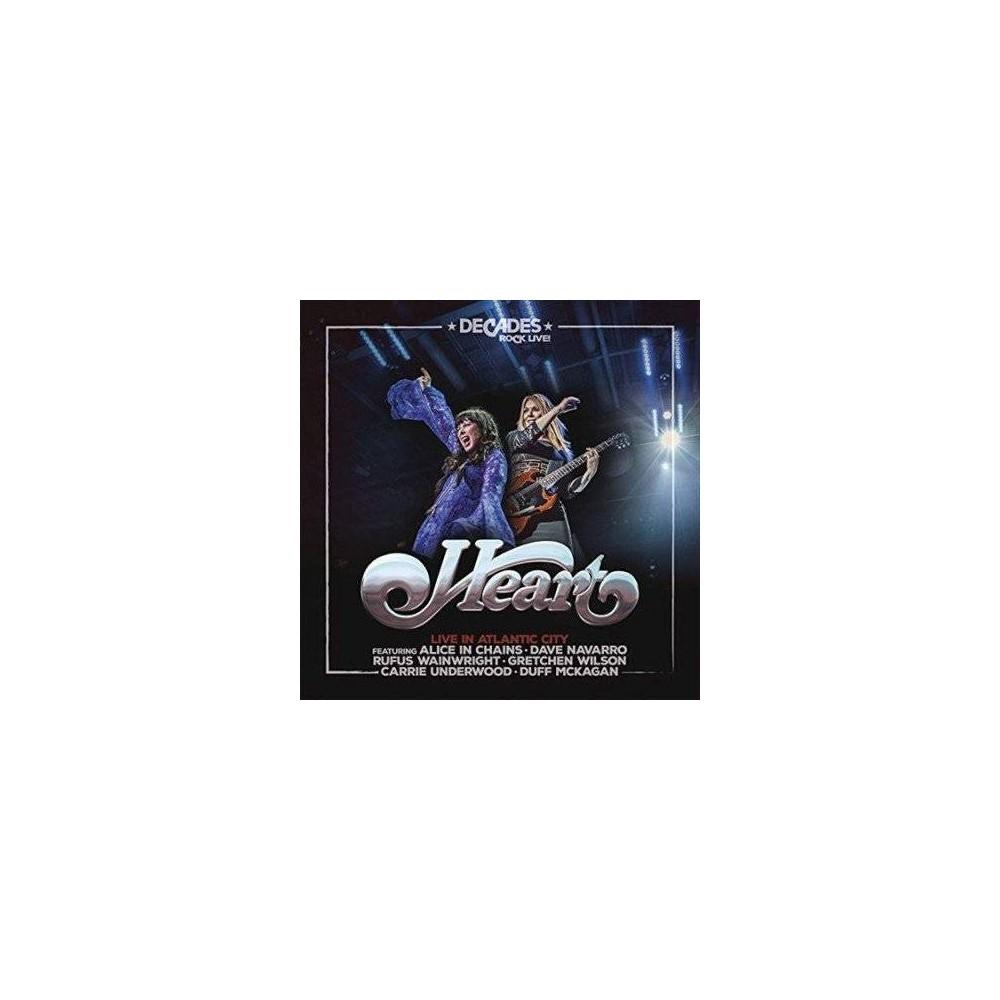 Live In Atlantic City (Blu-ray)