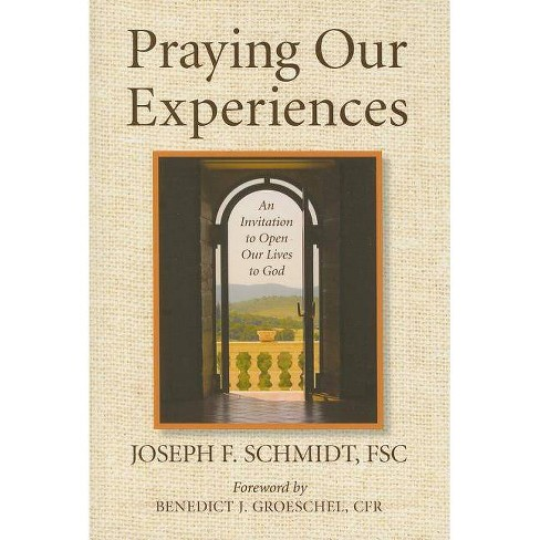 Praying Our Experiences - by  Joseph F Schmidt (Paperback) - image 1 of 1