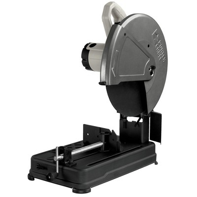 Porter-Cable PCE700 120V 15 Amp Brushed 14 in. Corded Chop Saw