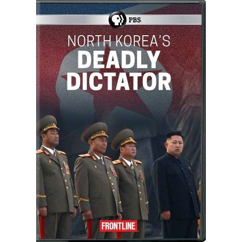 Frontline: North Korea's Deadly Dictator (DVD) - image 1 of 1