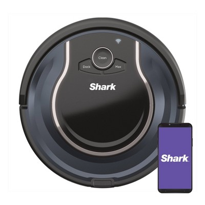 Shark ION WiFi Connected Robot Vacuum RV761