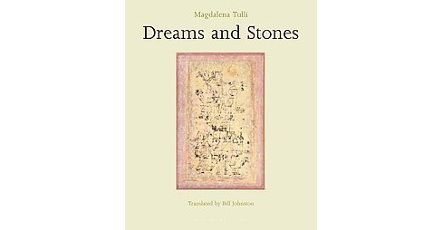 Dreams and Stones (Paperback) - image 1 of 1