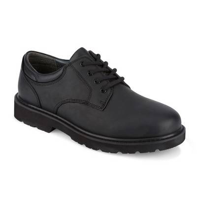 Dockers Mens Shelter Leather Rugged Casual Oxford Shoe - Wide Widths Available
