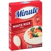 Minute Instant White Rice - 14oz - image 3 of 4