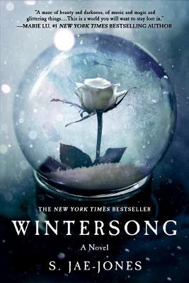 Wintersong: A Novel S. Jae-Jones