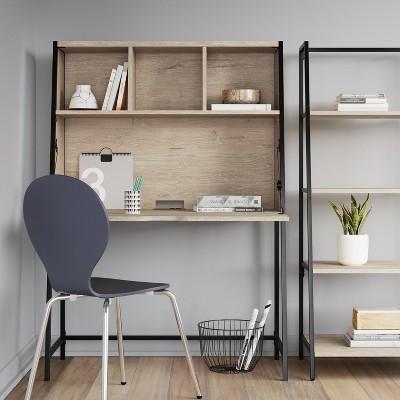 Exceptionnel Loring Secretary Desk Vintage Oak   Project 62™