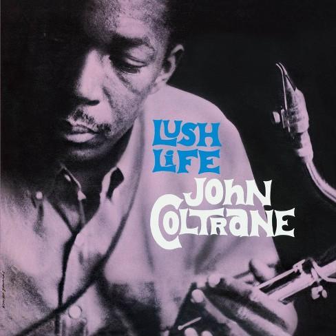 John Coltrane - Lush Life (Vinyl) - image 1 of 1