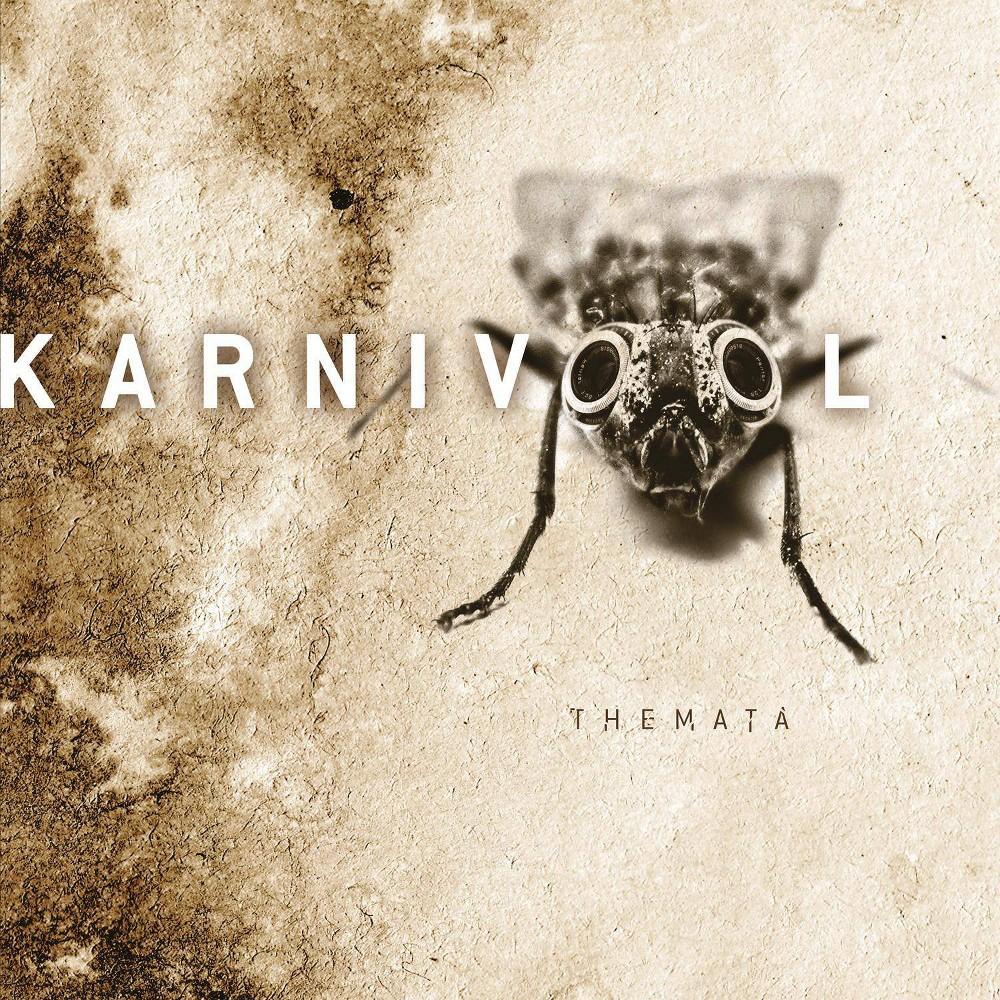 Karnivool Themata Vinyl