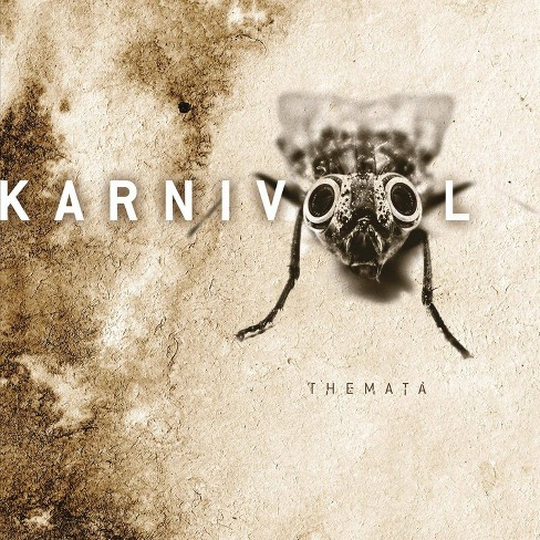 Karnivool - Themata (Vinyl) - image 1 of 1
