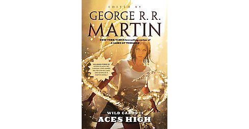Aces High (Reissue) (Paperback) - image 1 of 1