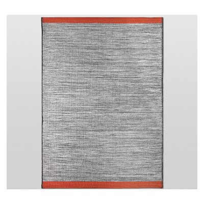 Contrast Edge Outdoor Rug - Project 62™