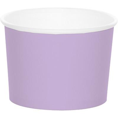 Purple Paper Treat Cups - Spritz™