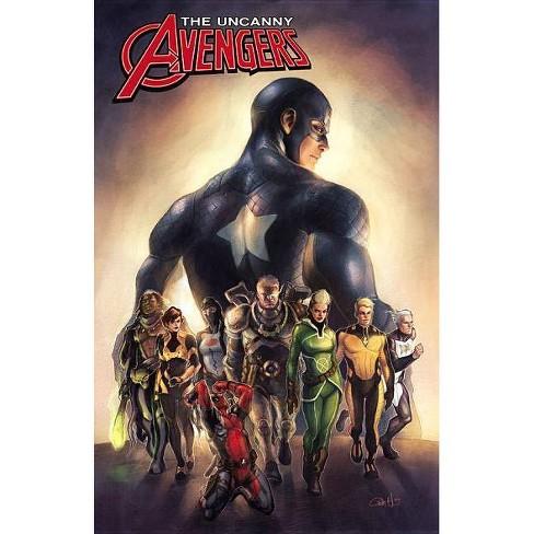 Uncanny Avengers: Unity, Volume 3 - (Avengers - Uncanny Avengers) (Paperback) - image 1 of 1