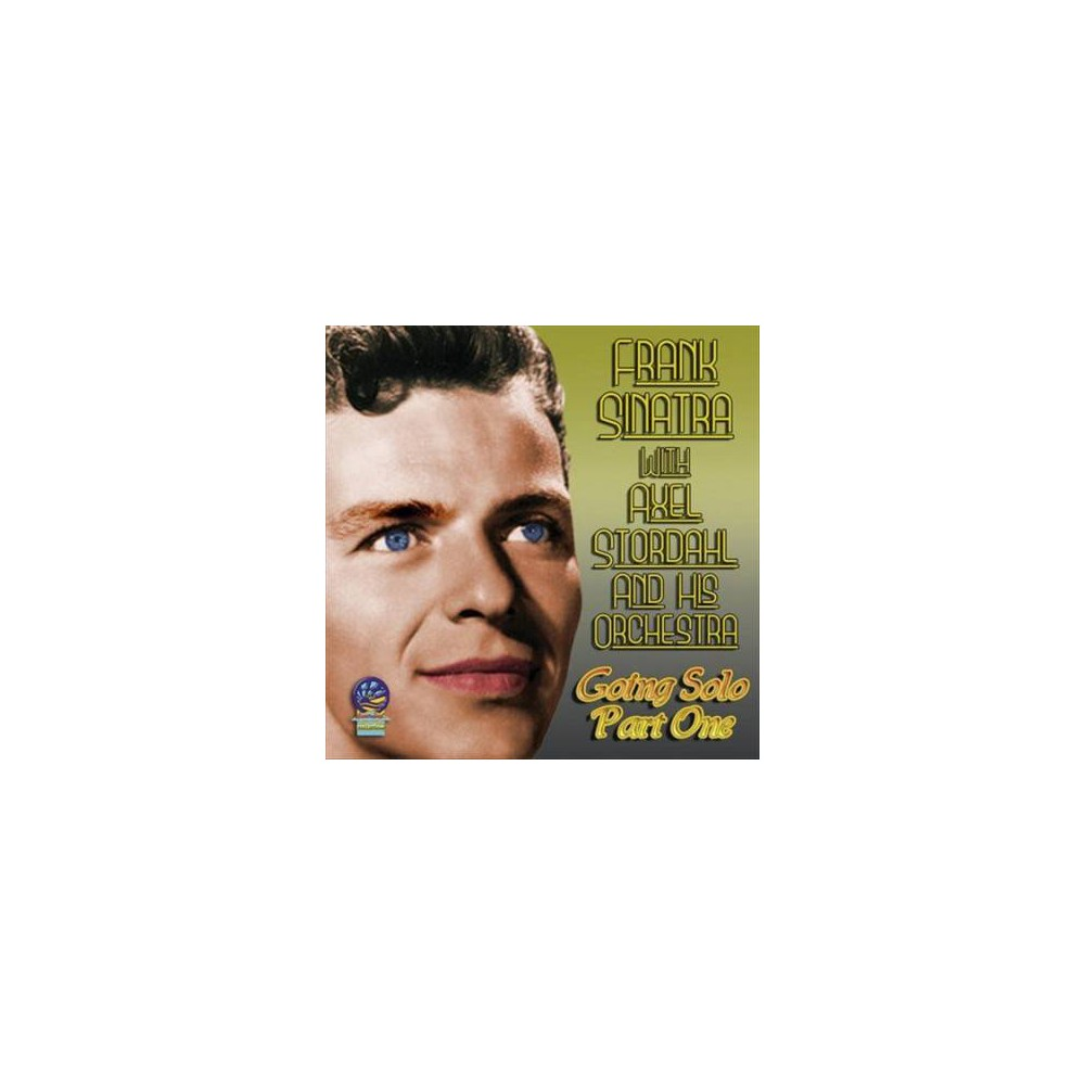 Frank Sinatra - Going Solo (CD)