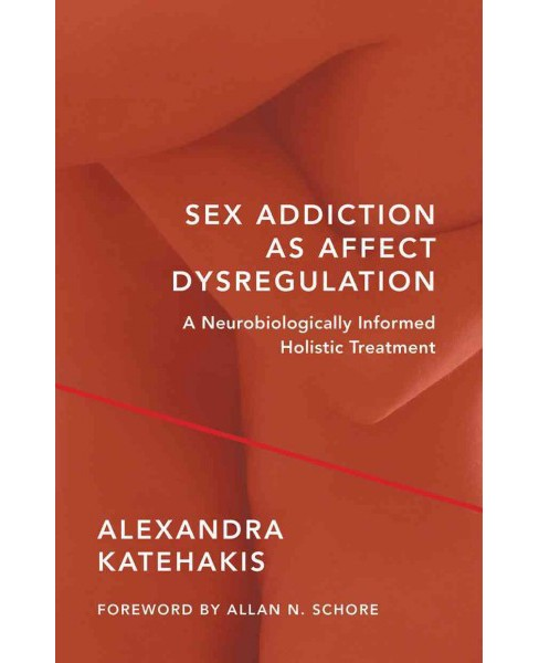 Sex Addiction As Affect Dysregulation : A Neurobiologically Informed Holistic Treatment (Hardcover) - image 1 of 1