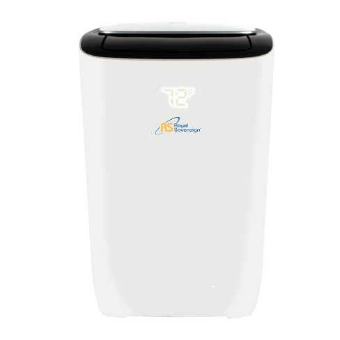 Royal Sovereign 14,000 BTU Portable Air Conditioner - image 1 of 4