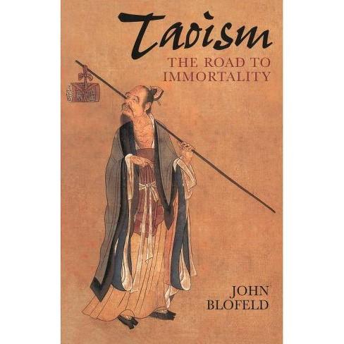 Taoism - by  John Blofeld (Paperback) - image 1 of 1