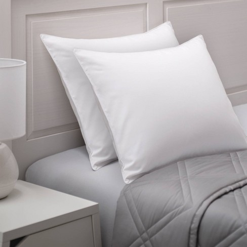 2pk PureShield Pillow Protector - Allied Home - image 1 of 3