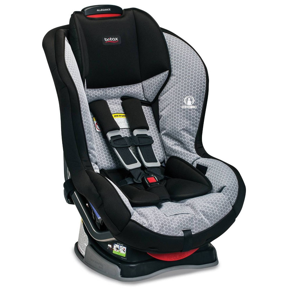 Image of Britax Allegiance 3 Stage Convertible Car Seat - Luna