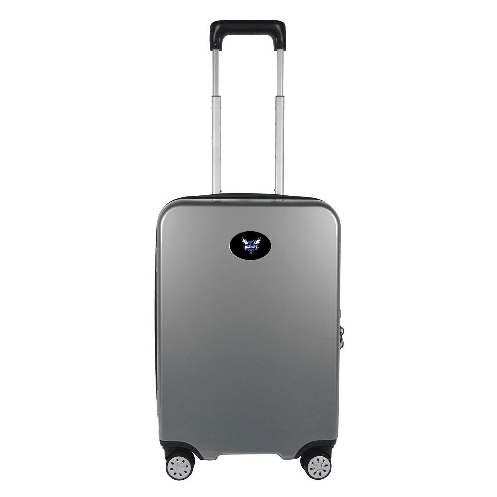NBA Charlotte Hornets 22 Premium Hardcase Spinner Suitcase