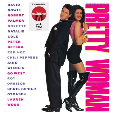 Various Artists - Pretty Woman (Target Exclusive, Vinyl)