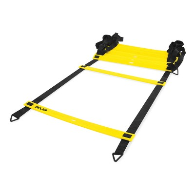 SKLZ Quick Ladder - Black/Yellow