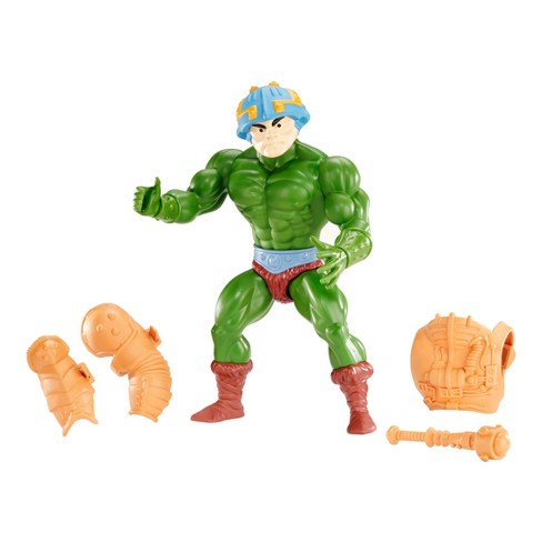 Masters of the Universe Giant Man-At-Arms 12