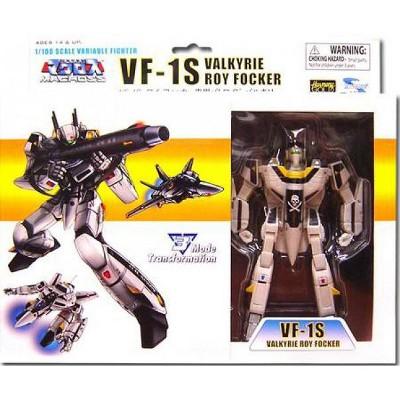 Macross Hikaru Ichijo/'s VF-1A Veritech Fighter 1//100 Scale Fully Transformable