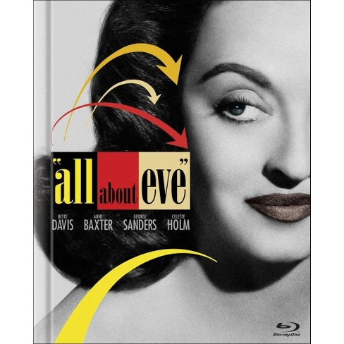 All About Eve (60th Anniversary) (Blu-ray) - image 1 of 1