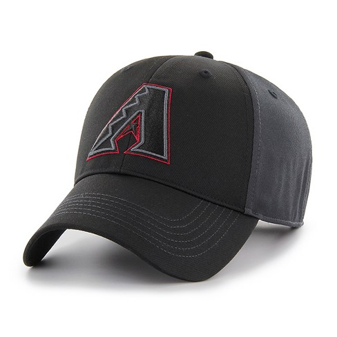 MLB Blackball Baseball Hat - image 1 of 2
