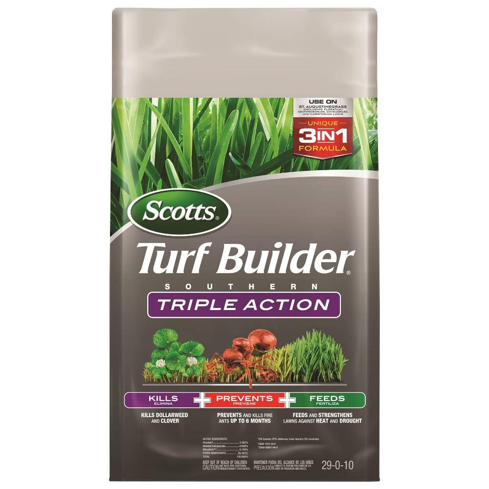 Image of Southern Turf Builder Triple Action Fertilizer