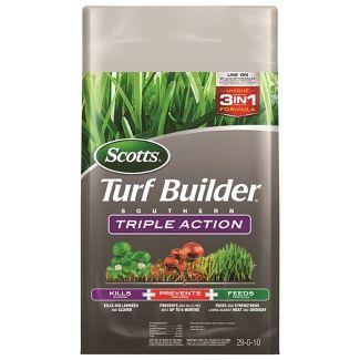 Southern Turf Builder Triple Action Fertilizer