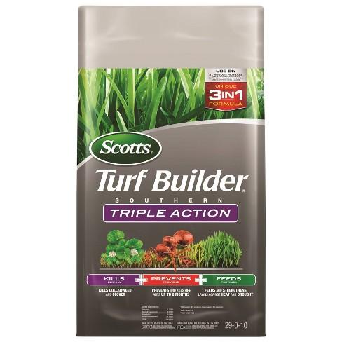 Southern Turf Builder Triple Action Fertilizer - image 1 of 1