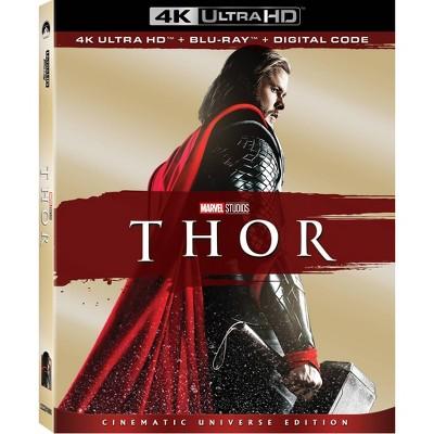 Thor (4K/UHD)