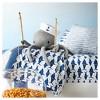 Full Great White Sharks Get-Together Sheet Set - Pillowfort™ - image 4 of 4
