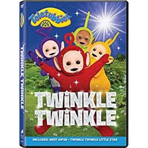 Teletubbies: Twinkle, Twinkle (DVD) - image 1 of 1