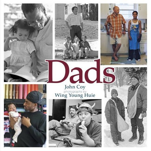 Dads - by  John Coy (Hardcover) - image 1 of 1