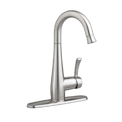 American Standard 4433.410 Quince Pullout Spray Bar Faucet - image 1 of 2