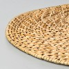 """13"""" Woven Plate Charger - Hearth & Hand™ with Magnolia - image 3 of 4"""